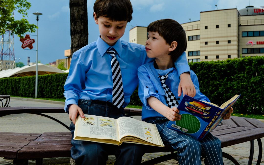 Световният ден против тормоза в училище
